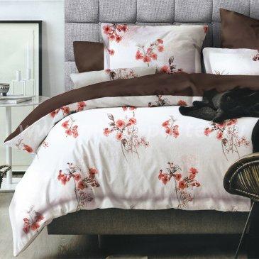 Постельное белье 7th AVENUE Oleander / Олеандр, двуспальное в интернет-магазине Моя постель