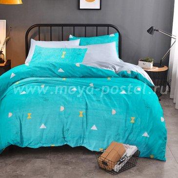 КПБ Bonne Journee (коллекция Montmartre) Doux satin Origine / Оригинал, евро в интернет-магазине Моя постель