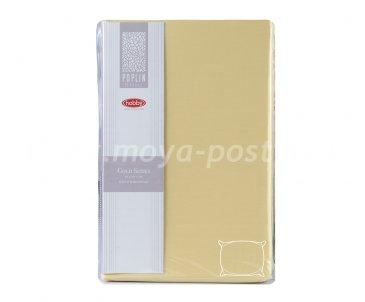 Набор из наволочек 50*70см - 2шт, жёлтый, 100% Хлопок - каталог постельного белья в интернет-магазине Моя постель