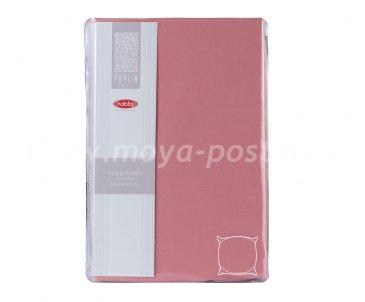 Набор из наволочек 70*70см - 2шт, розовый, 100% Хлопок - каталог постельного белья в интернет-магазине Моя постель
