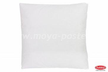 Подушка на синтепоне 70Х70, белый, 100% Хлопок и другая продукция для сна в интернет-магазине Моя постель