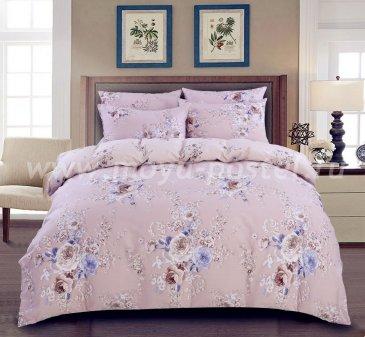 Комплект постельного белья Люкс-Сатин A057 в интернет-магазине Моя постель