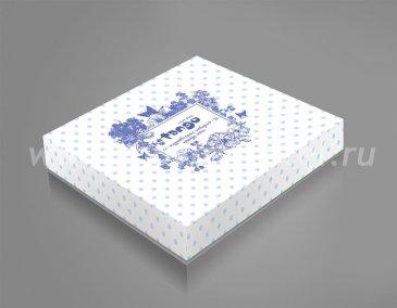 Комплект постельного белья Люкс-Сатин на резинке AR066 в интернет-магазине Моя постель
