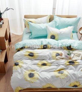 Постельное белье TPIG6-340 Twill евро 4 наволочки в интернет-магазине Моя постель