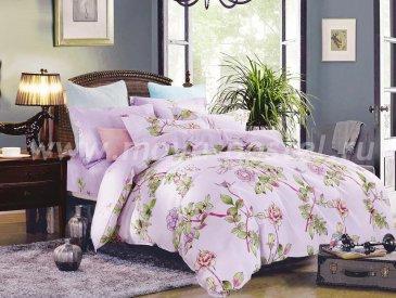Постельное белье TPIG6-601 Twill евро 4 наволочки в интернет-магазине Моя постель