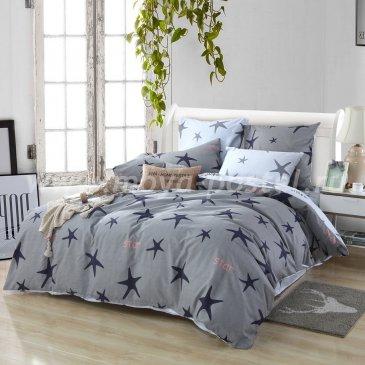 Комплект постельного белья Люкс-Сатин на резинке AR069 в интернет-магазине Моя постель