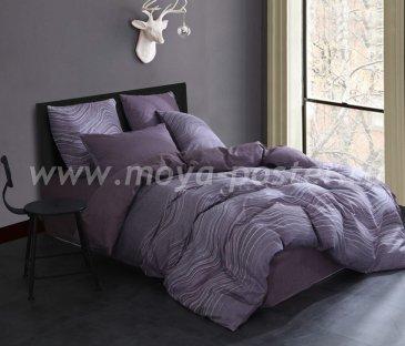 Комплект постельного белья Делюкс Сатин L129, полуторное в интернет-магазине Моя постель