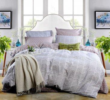 Постельное белье на резинке LR151 (180*200*25) в интернет-магазине Моя постель