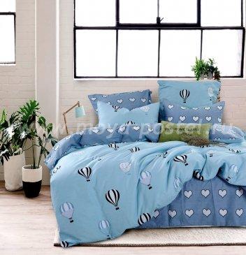 Постельное белье на резинке LR152 (180*200*25) в интернет-магазине Моя постель