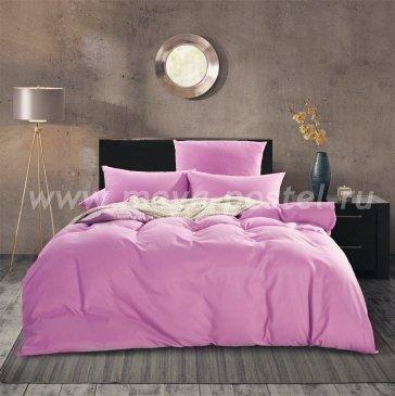 Комплект постельного белья однотонный Сатин CS019 в интернет-магазине Моя постель
