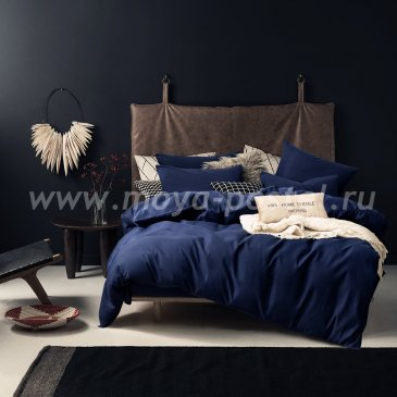 Комплект постельного белья однотонный Сатин CS021 в интернет-магазине Моя постель