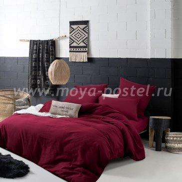 Комплект постельного белья однотонный Сатин CS022 в интернет-магазине Моя постель