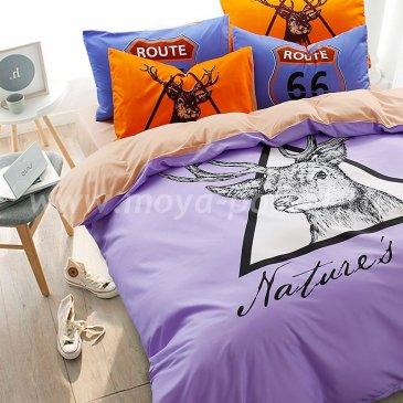 Прикольное постельное белье CF005 в интернет-магазине Моя постель