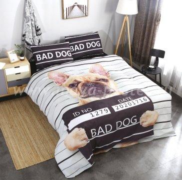 Прикольное постельное белье CFA001 в интернет-магазине Моя постель