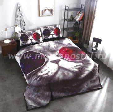 Прикольное постельное белье CFA002 в интернет-магазине Моя постель
