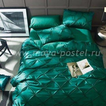 Постельное белье Сатин-Шёлк DH007 в интернет-магазине Моя постель