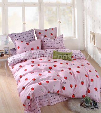 Постельное белье Модное CL023 (евро) в интернет-магазине Моя постель