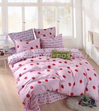 Постельное белье Модное CL023 (двуспальное, 50*70) в интернет-магазине Моя постель