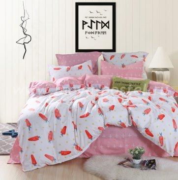 Постельное белье Модное CL026 (двуспальное, 50*70) в интернет-магазине Моя постель