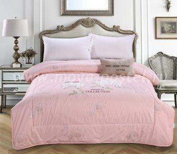 Одеяло Овечий пух с вышивкой Premium в интернет-магазине Моя постель