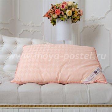 Подушка Kingsilk Elisabette Элит-Престиж E-AA50-1,5-Per, средней высоты 50*70 и другая продукция для сна в интернет-магазине Моя постель