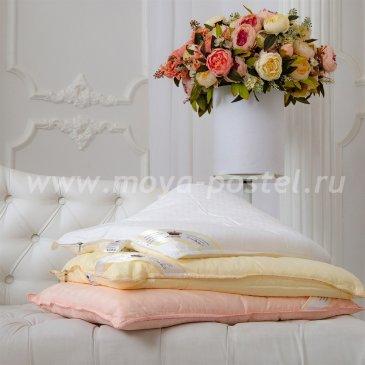 Подушка Kingsilk Elisabette Элит-Престиж  AA70-2-Per, 70*70 средней высоты и другая продукция для сна в интернет-магазине Моя постель