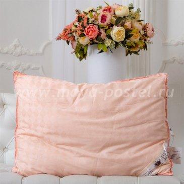 Подушка Kingsilk Elisabette Элит E-A50-1,7-Per, средней высоты 50*70 и другая продукция для сна в интернет-магазине Моя постель