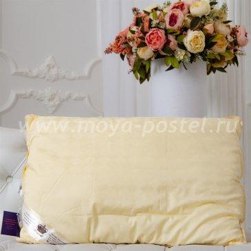 Подушка Kingsilk Elisabette Элит E-A50-1-Bej, низкая 50*70 и другая продукция для сна в интернет-магазине Моя постель
