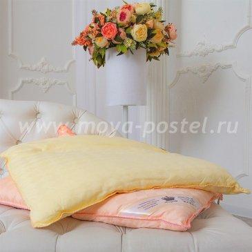 Подушка Kingsilk Elisabette Элит E-A50-1,2-Bej, низкая 50*70 и другая продукция для сна в интернет-магазине Моя постель