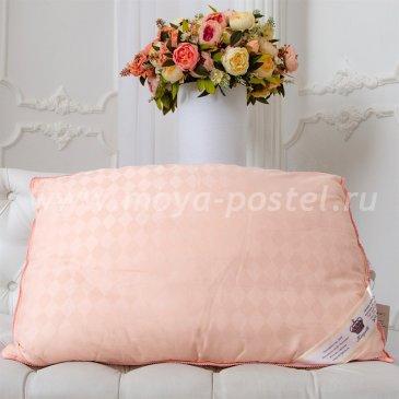 Подушка Kingsilk Elisabette Элит E-A50-1,2-Per, 50*70 низкая и другая продукция для сна в интернет-магазине Моя постель