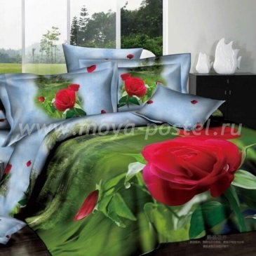 Постельное белье Kingsilk UX-84-2 в интернет-магазине Моя постель