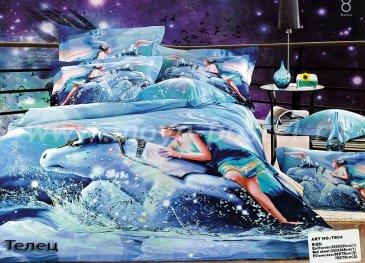 Постельное белье из сатина евро размер Гороскопы Телец в интернет-магазине Моя постель