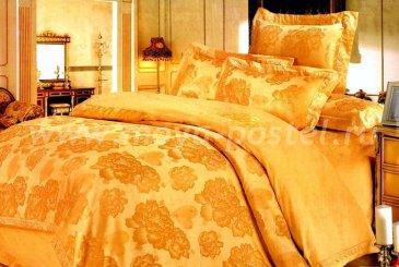 Комплект постельного белья TJ112-11 Семейный 2 наволочки в интернет-магазине Моя постель