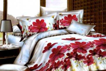 Комплект постельного белья сатин двуспальный в интернет-магазине Моя постель