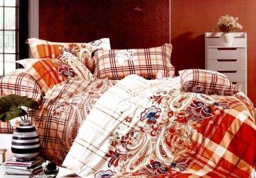 Кпб сатин 2 спальный в интернет-магазине Моя постель