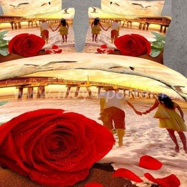 Постельное белье Seda PX-95-3 в интернет-магазине Моя постель