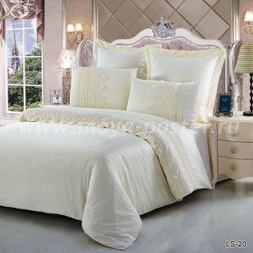 Постельное белье Kingsilk LS-20-1-K в интернет-магазине Моя постель