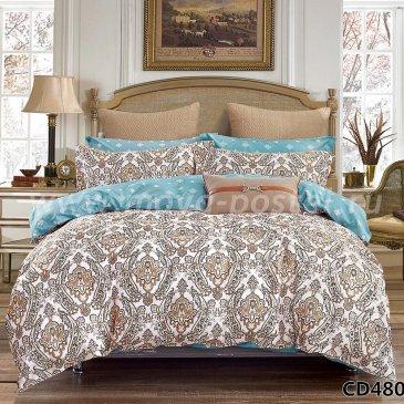 Полуторное постельное белье Arlet CD-480-1 в интернет-магазине Моя постель
