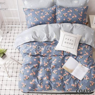 Постельное белье Arlet CD-489-2 в интернет-магазине Моя постель
