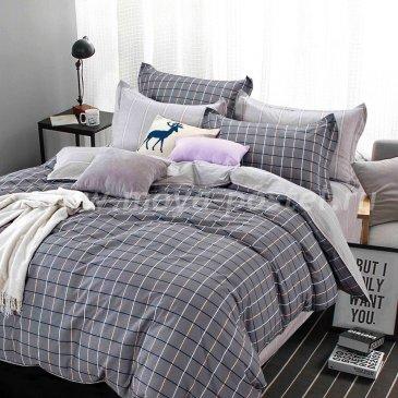Черное постельное белье Kingsilk VX-113-2 в интернет-магазине Моя постель