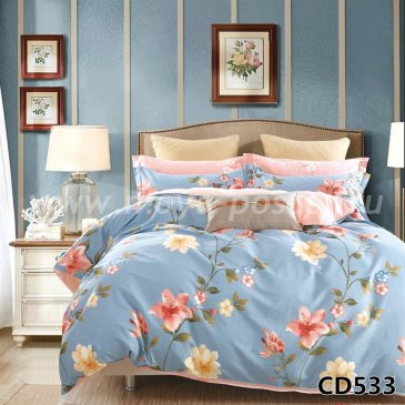 Постельное белье Arlet CD-533-2 в интернет-магазине Моя постель