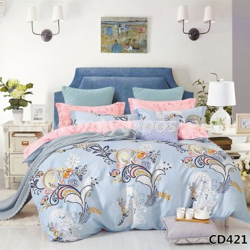 Постельное белье Arlet CD-421-2 в интернет-магазине Моя постель
