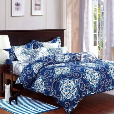 Постельное белье Liliya M-017-1 в интернет-магазине Моя постель