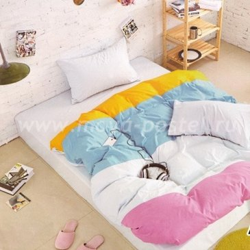 Постельное белье Paris E-014-3 в интернет-магазине Моя постель