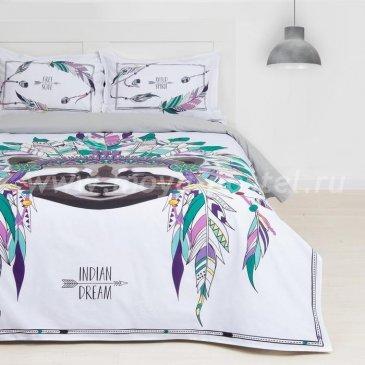 Постельное белье Этель ETR-691-3 Indian style в интернет-магазине Моя постель