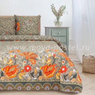 Постельное белье Этель ETP-222-3 Комильфо в интернет-магазине Моя постель