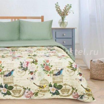Постельное белье Этель ET-501-1 Счастье быть дома в интернет-магазине Моя постель