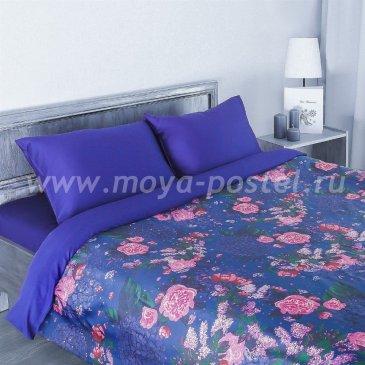 Постельное белье Этель ET-507-1 Пионы в интернет-магазине Моя постель