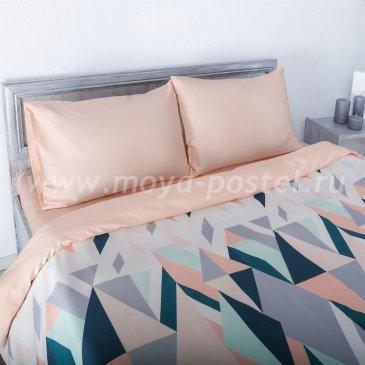 Постельное белье Этель ET-510-1 Калейдоскоп в интернет-магазине Моя постель