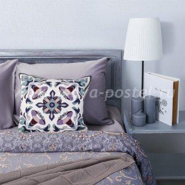 Постельное белье Этель ET-508-3 Жемчужная дымка в интернет-магазине Моя постель